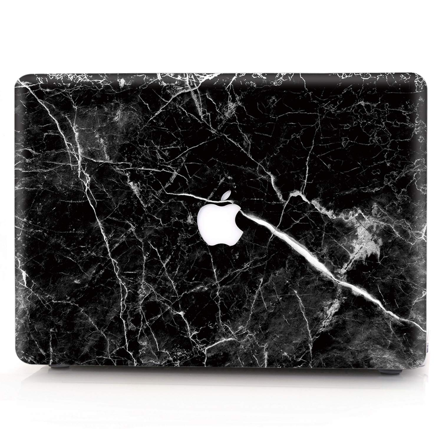 MacBook Air 13 Inch Case A1932 (2018 Release), AQYLQ Matte Plastic Hard Shell Cover for Apple MacBook Air 13 Inch with Retina Display fits Touch ID, ...