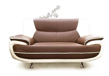 Passero 3 Sitzer Kunstleder 2 Sitzer Elastisch Fur 1 Sitzer