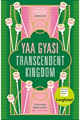 Transcendent Kingdom Hardcover