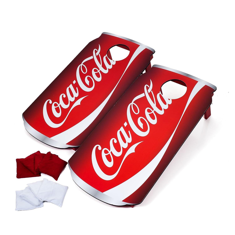 Trademark Gameroom Licensed Cornhole Bean Bag Toss - Various Licenses Trademark Global 80-BBT09-BL