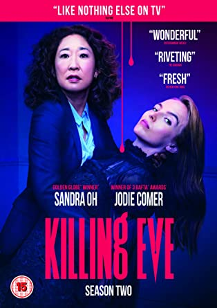 Killing Eve: Season 2