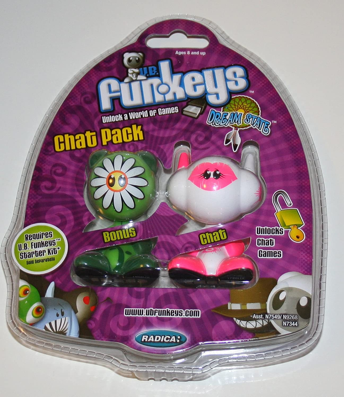 Gabby Funkeys Chat Pack