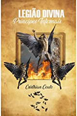 Legião Divina: Príncipes Infernais (Universo Sombrio Místico) eBook Kindle