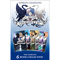 The School for Good and Evil: The Complete 6-book Collection: (The School for Good and Evil, A World Without Princes…