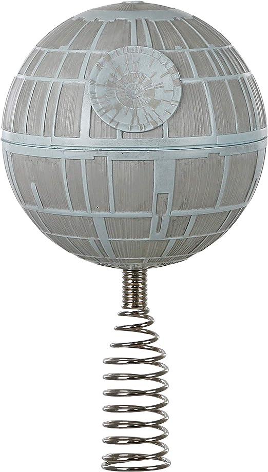 2020 Christmas Tree Tipper Amazon.com: Hallmark Keepsake 2020, Miniature Star Wars Death Star
