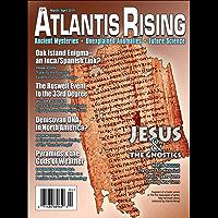 Atlantis Rising Magazine - 133 March/April 2019