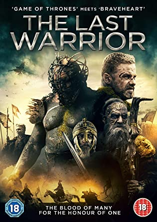 The Last Warrior [Reino Unido] [DVD]: Amazon.es: Cine y ...