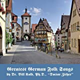 Greatest German Folk Songs