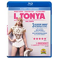 I, Tonya [Bluray + DVD] [Blu-ray] (Bilingual)