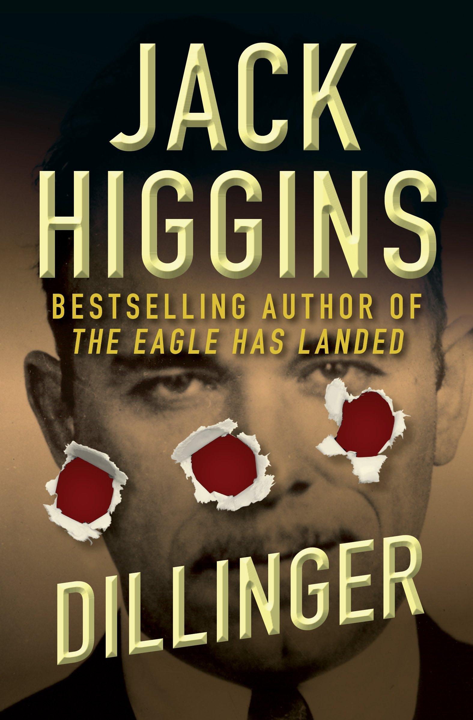Download Dillinger pdf epub