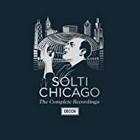 Solti - Chicago - The Complete Recordings