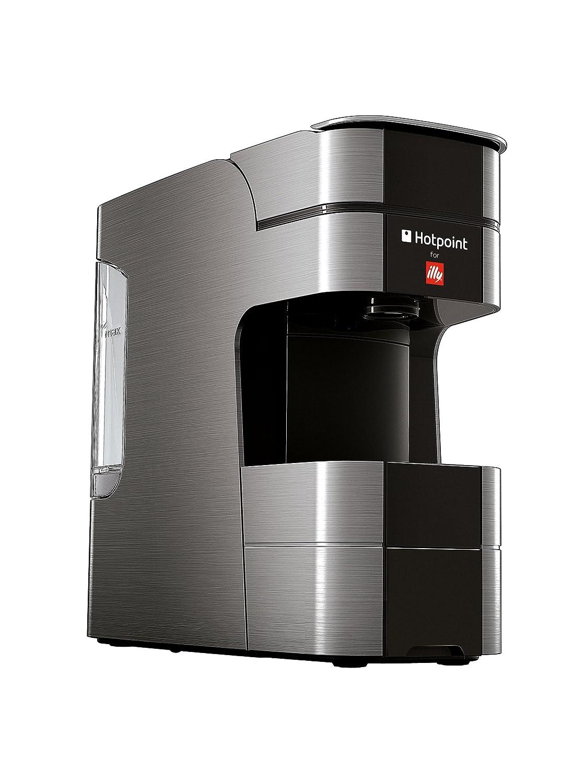 Hotpoint CM HPC GX0 H freestanding Fully-auto Pod coffee machine 0.8 ...