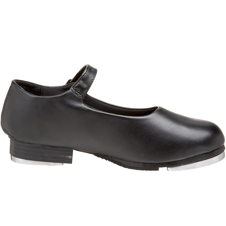 Little Kid//Big Kid Dance Class T400 Leather Mary Jane Tap