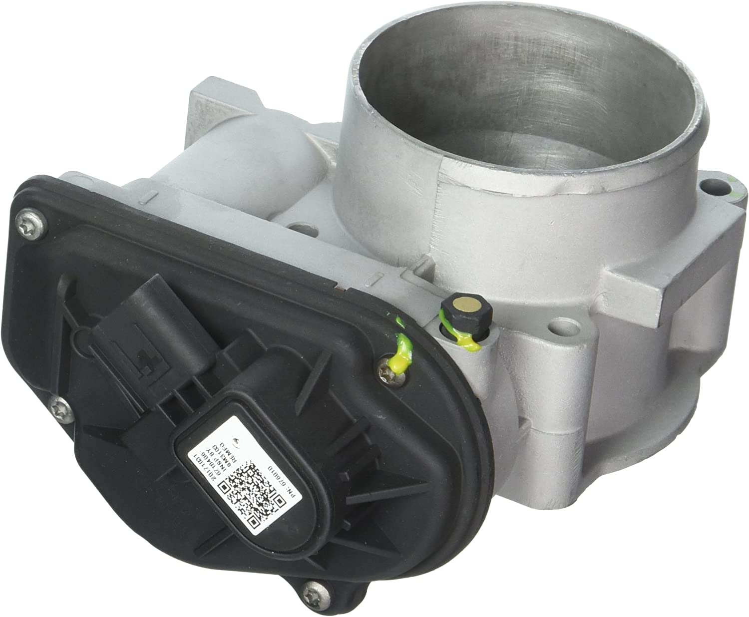 1 Pack A1 Cardone 67-6010 Remanufactured Throttle Body