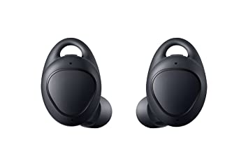 Samsung gear icon Écouteurs bluetooth noir amazon high tech