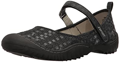 057f6004117d JSport by Jambu Women s Cara Walking Shoe