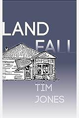 Landfall Kindle Edition