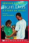 Eight Days (English Edition)