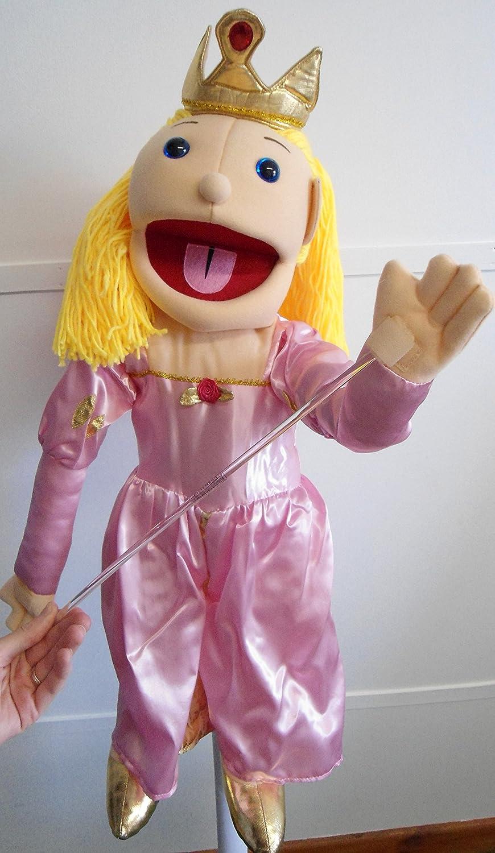 A.S.PUPPETS Princess Puppet 26