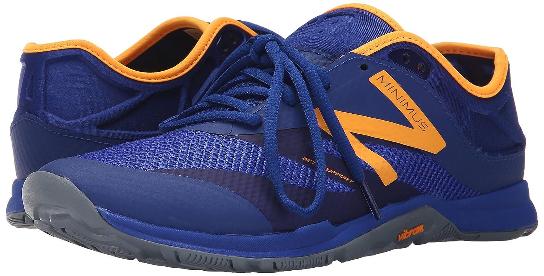 New Balance Mens 20v5 Vibram Minimus Training Shoe