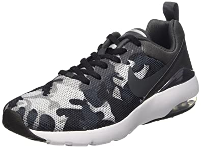 8a03885133f1 Nike Women s Air Max Siren Print Black Anthracite Wolf Grey Clear Grey  Running