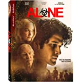 ALONE BD + DGTL [Blu-ray]