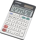 カシオ パーソナル電卓 時間・税計算 手帳タイプ 8桁 SL-910GT-N