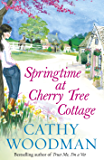 Springtime at Cherry Tree Cottage: (Talyton St George)