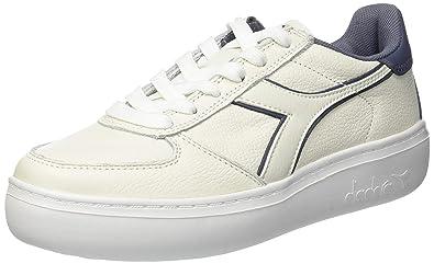 Diadora - Sneakers B.ELITE L WIDE WN per donna  MainApps  Amazon.it ... 6c1c4375973