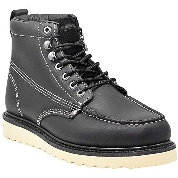 Golden Fox Men's Boots
