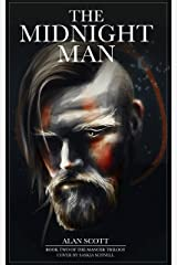 The Midnight Man (The Mancer Trilogy Book 2) Kindle Edition