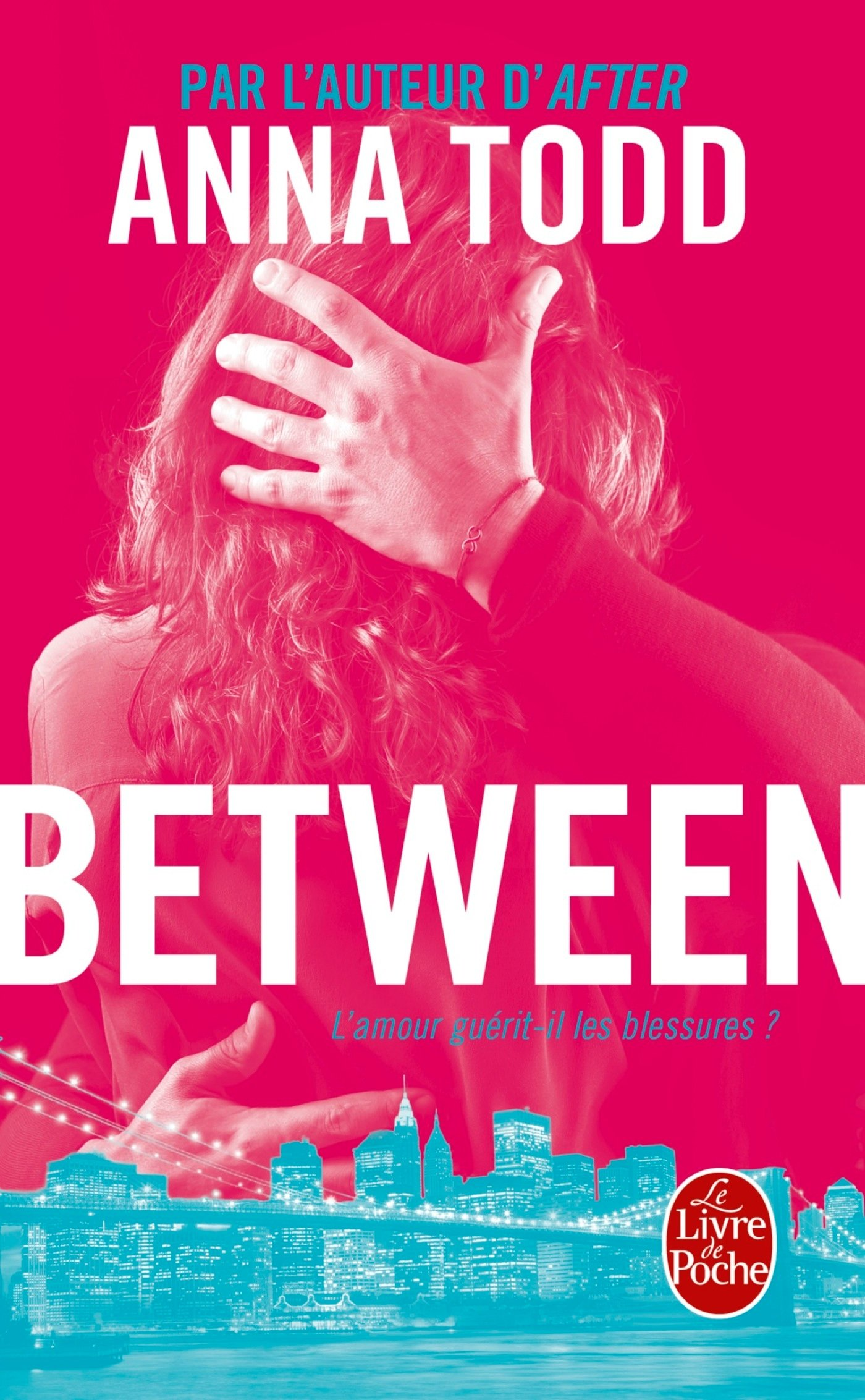Between (After, Tome 9) (Littérature & Documents): Amazon.es: Anna Todd: Libros en idiomas extranjeros