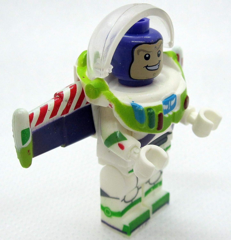 Kopf Buzz Lightyear Minifigure
