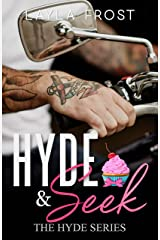 Hyde and Seek (Hyde Series Book 1) Kindle Edition