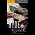 Hyde and Seek (Hyde Series Book 1)