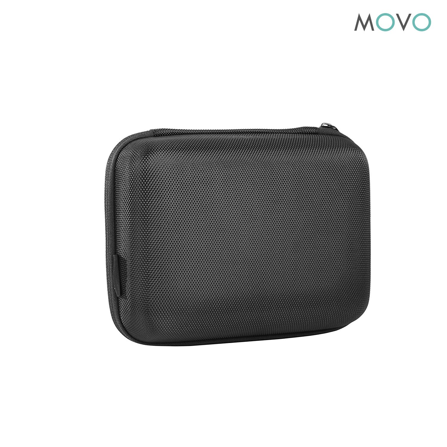 Movo Smartphone Video Kit V5 with Grip Rig, Mini Microphone, LED Light & Wireless Remote - for iPhone 5, 5C, 5S, 6, 6S, 7, 8, X (Regular and Plus), Samsung Galaxy, Note & More