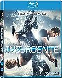 La Serie Divergente: Insurgente Blu-Ray [Blu-ray]