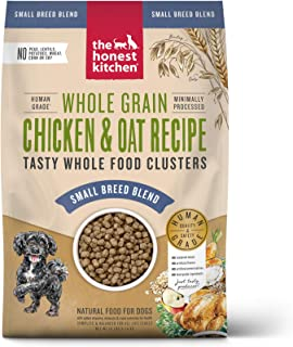 product image for The Honest Kitchen Whole Food Clusters Human Grade Dry Dog Food for Small Breeds