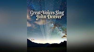 Various: Great Voices Sing John Denver