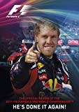 The Official Review Of The 2011 Fia Formula One World Championship [DVD]