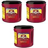 Folgers Coffee, Classic Roast, Ground, 30.5 Oz - 3 packs
