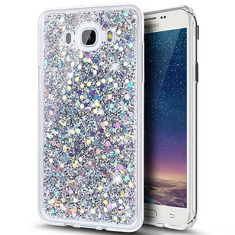 Carcasa Galaxy J7 2016, funda Galaxy J7 2016, Galaxy J7 2016 ...
