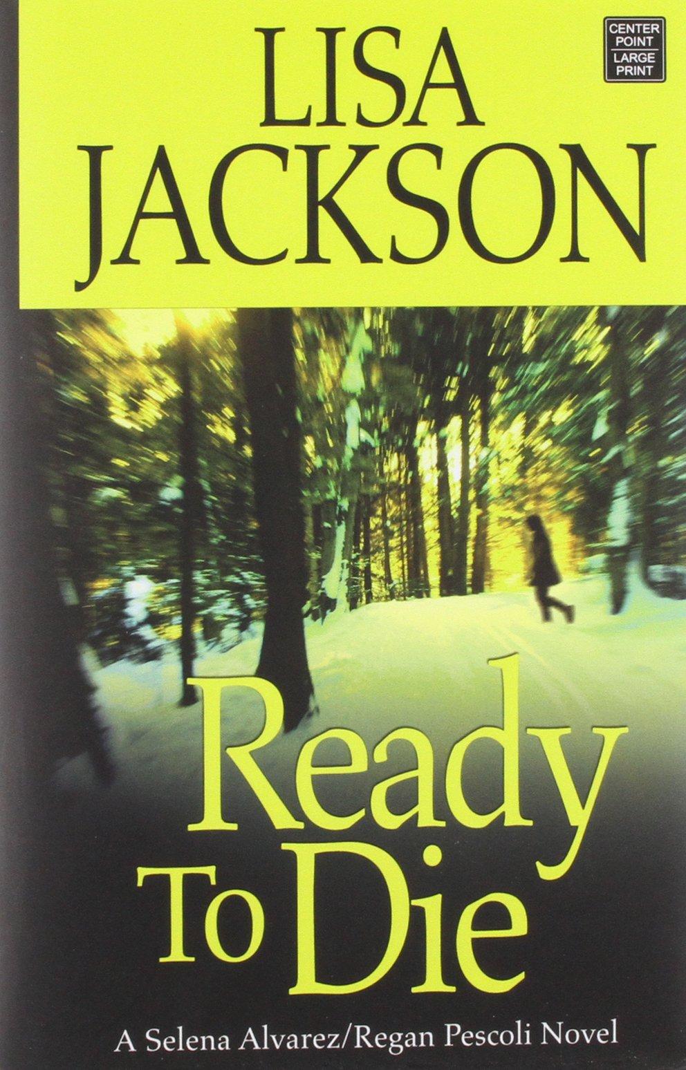 Ready to Die (Selna Alvarez/Regan Pesocli) ebook