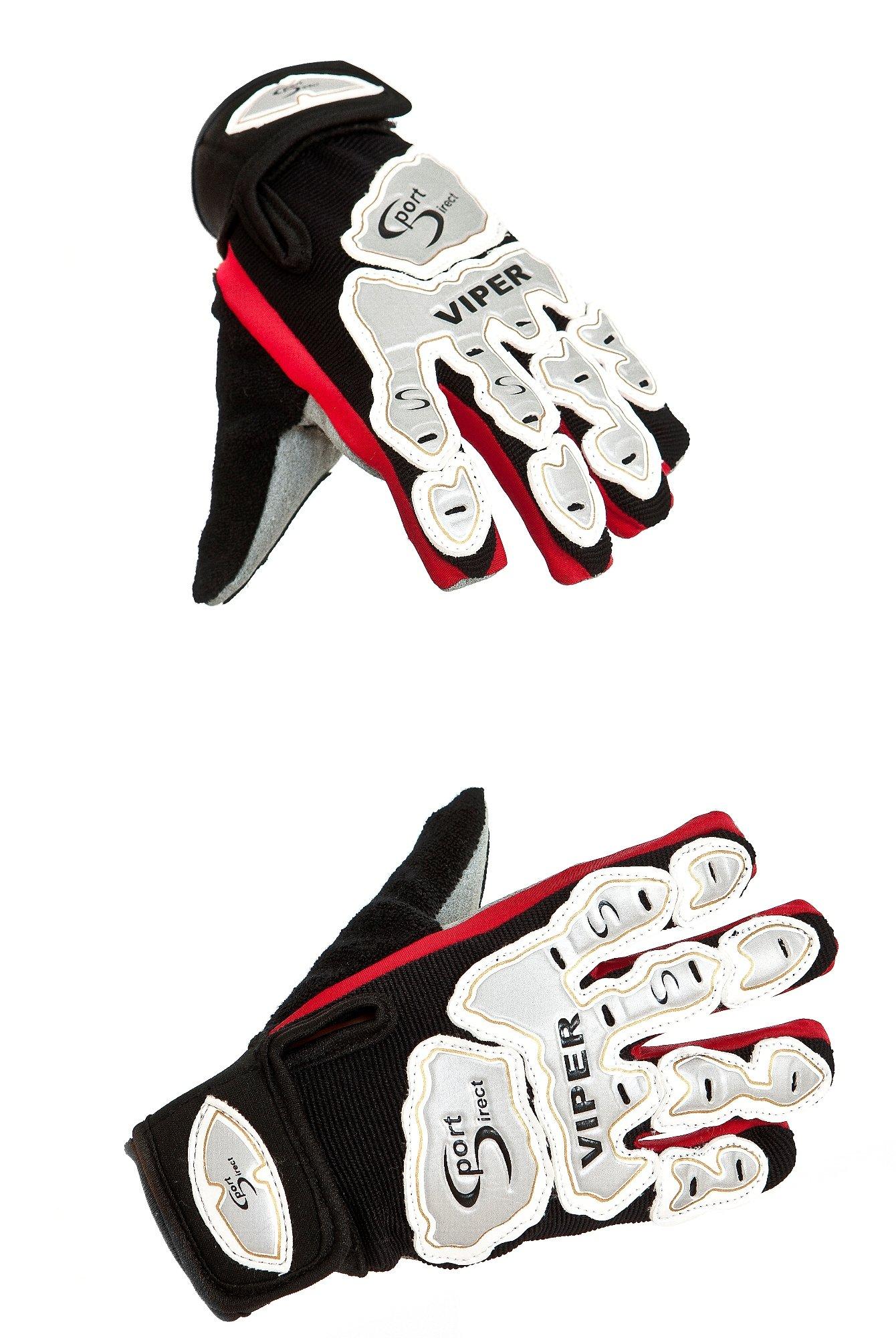 Junior Bmx Viper Bike Gloves by Sport DirectTM (Image #2)