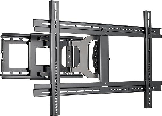 Sanus Full Motion Gelenkige Tv Wandhalterung Für 94 Cm 80 Led Lcd Und Plasma Flach Bildschirm Fernseher Tv Verlängert 35 6 Cm Olf13 B1 Heimkino Tv Video