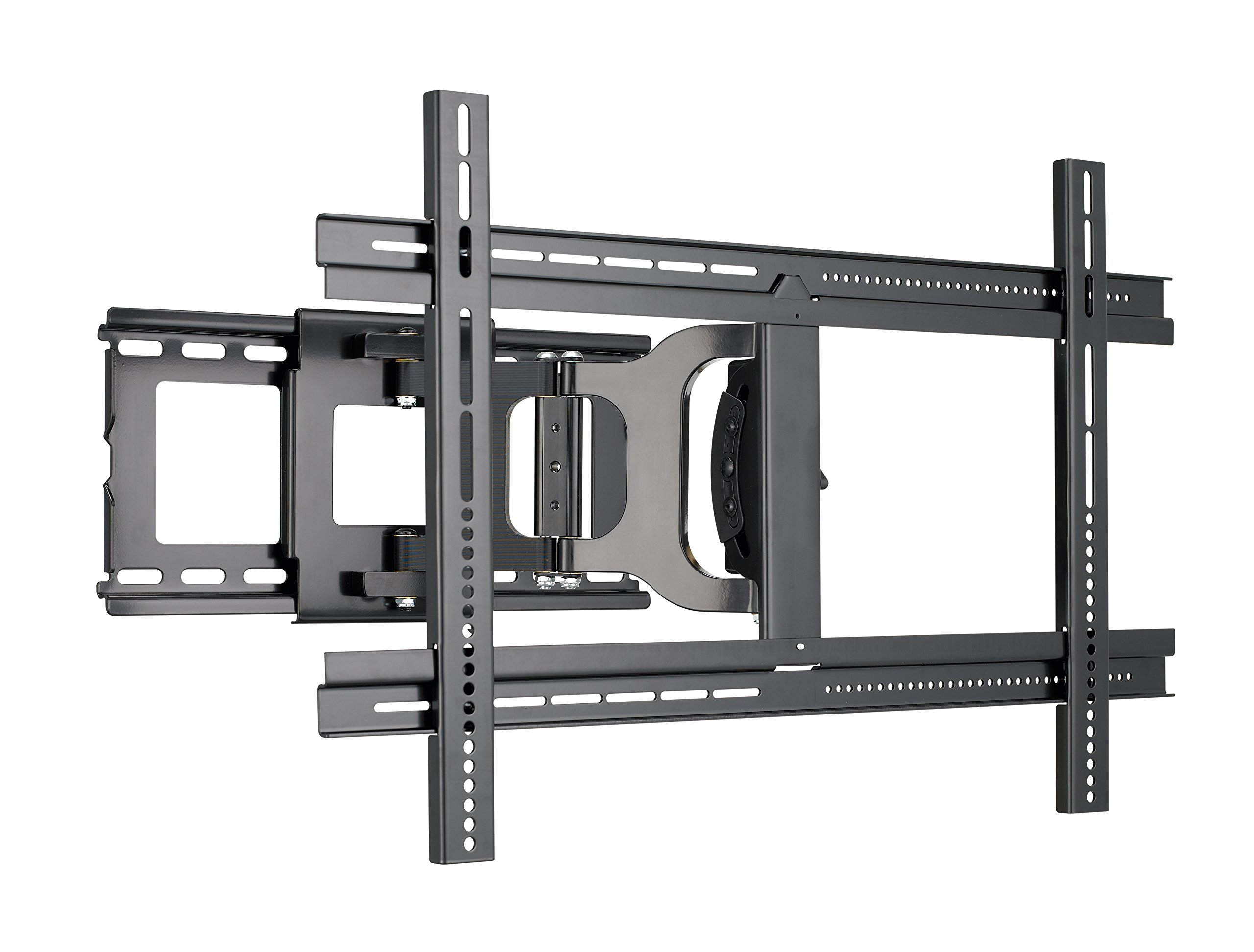 Sanus MLF13-B1 Articulating Universal Wall Mount for 37-80-Inch Screen by Sanus