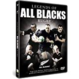 Legends of All Black Rugby [Import anglais]