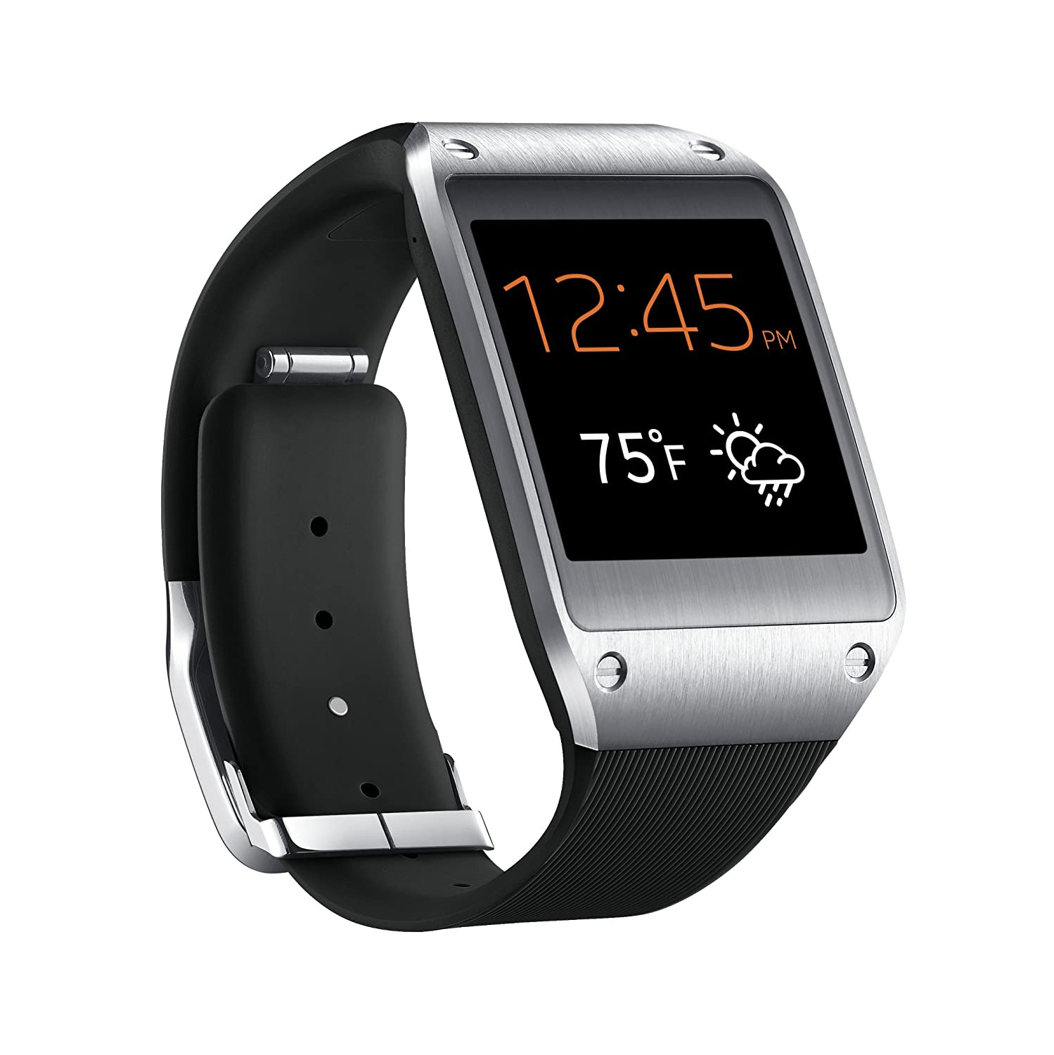 Samsung Galaxy Gear - Smartwatch Android (Bluetooth ...