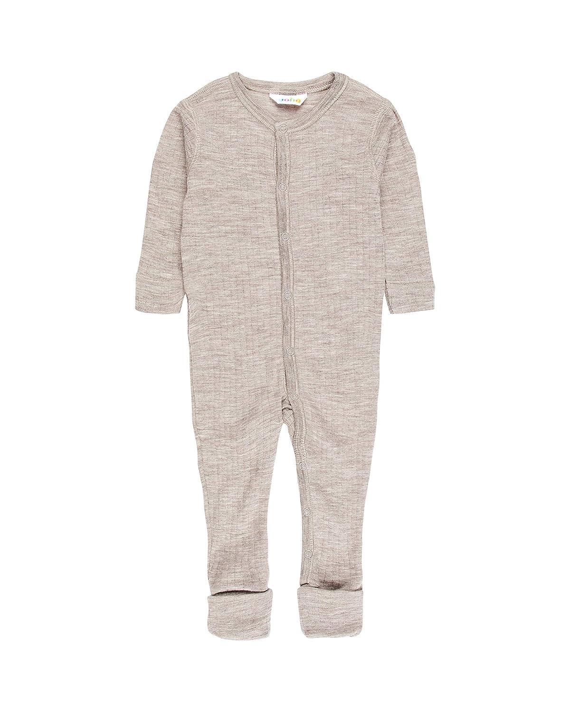 Joha 2 in 1 Anzug - Wolle Nightsuit