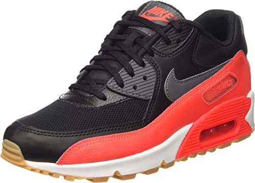 Nike Wmns Air Max 90 Essential, Scarpe da Ginnastica Donna, 39